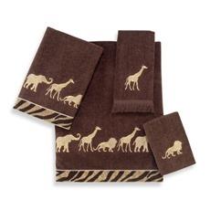 Animal Theme Towels-Birthday-Return-Gift-Ideas