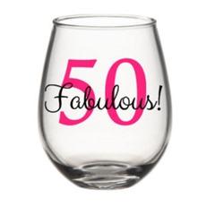5o wine glass