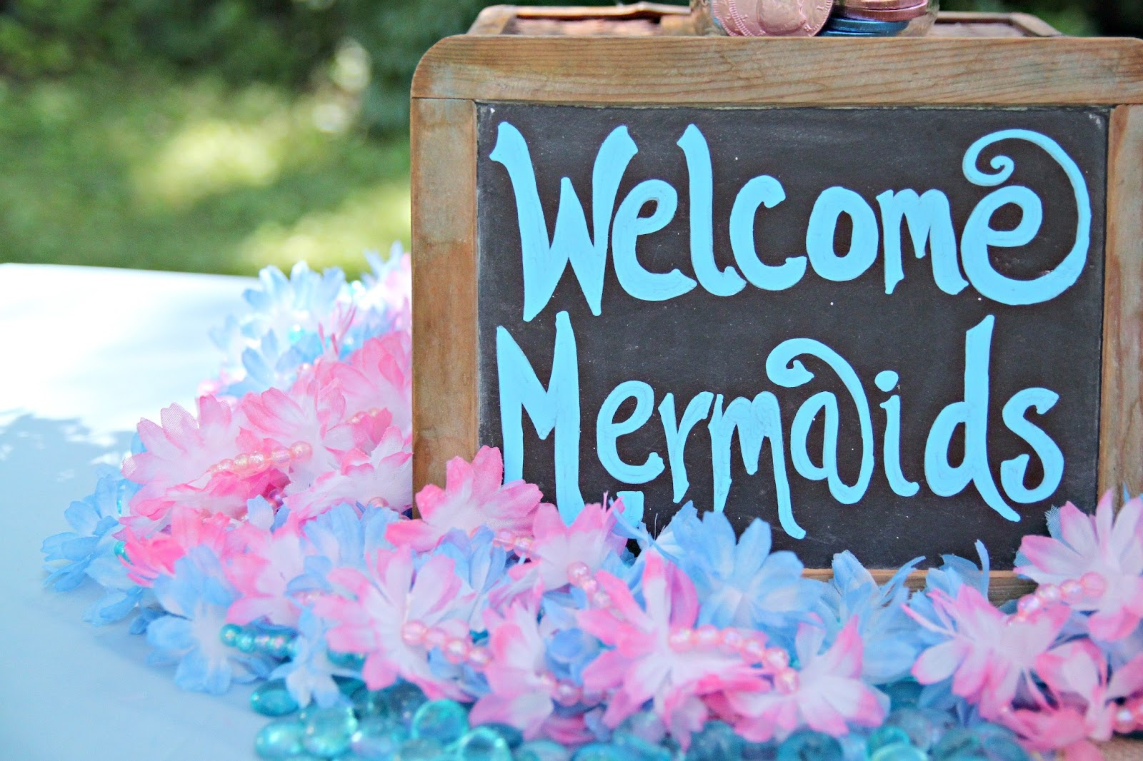 14 Awesome Little Mermaid Birthday Party Ideas