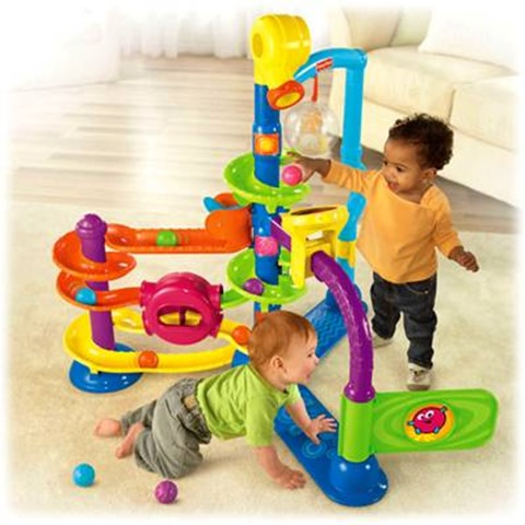 Toys That The Kids Can Push Around Pull Fill Spill And Do Many Different Physical Activities With Similarly There Are Also Present