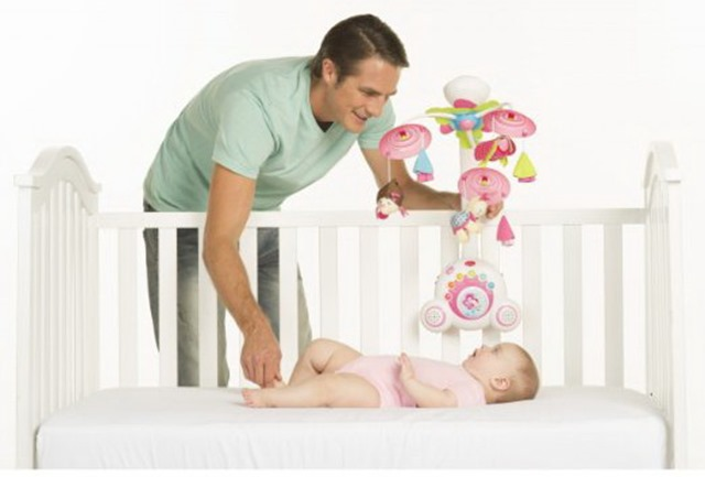 Toys For Calming And Soothing The Babies