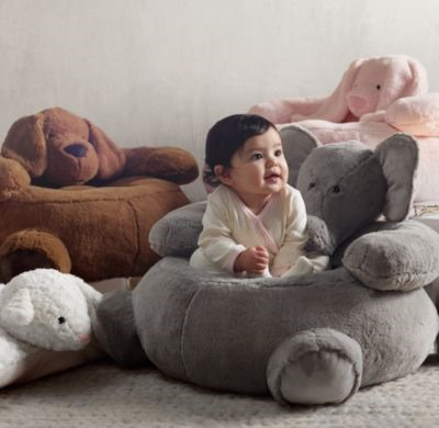 1 Plush And Cozy Chair