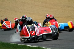 Motor Sports Experience Ticket For Two