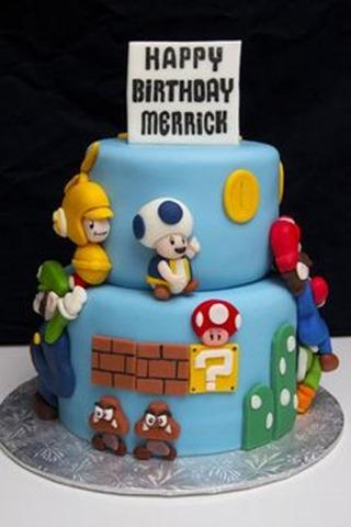 Super Mario Fun