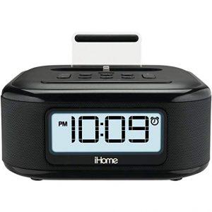 Songbird radio + Bluetooth speaker + digital clock