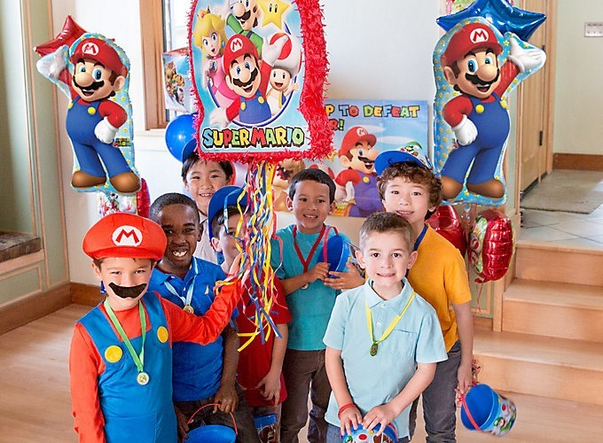 13 Awesome Boys Birthday Party ideas to Look Out For Birthday Inspire