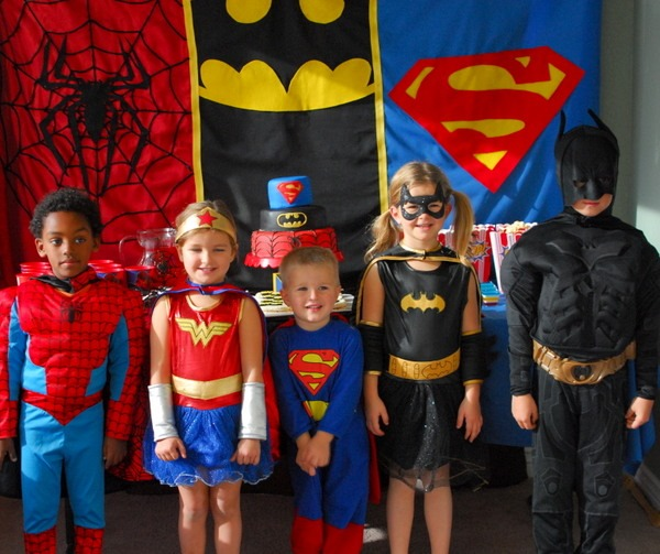13 Awesome Boys Birthday Party Ideas To Look Out For