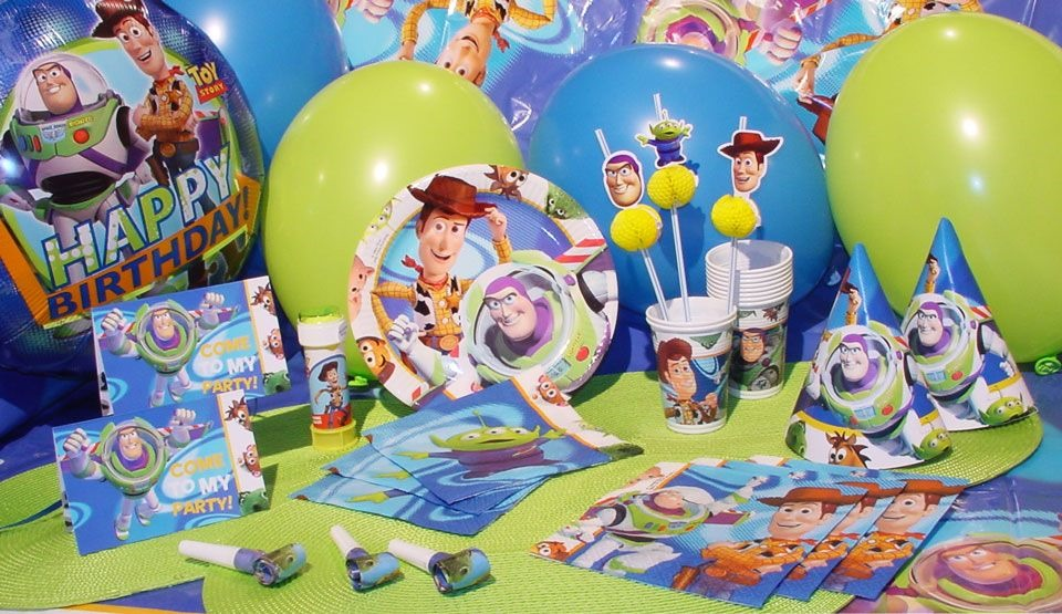 15 Helpful Toy Story Birthday Party Ideas For Planning Birthday