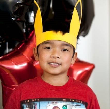 Welcome Everyone With Pikachu Ears