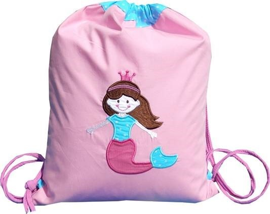 Mermaid Junior Backpack