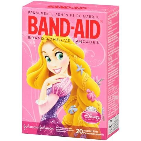 Funky Band-Aid Kit