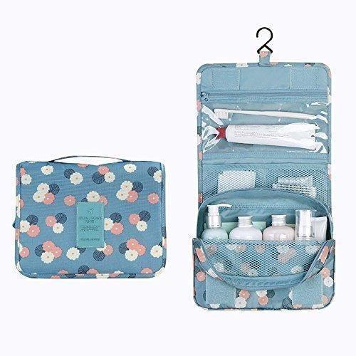 Hang It Up Cosmetic Bag