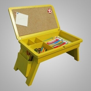 Kidoz Sit and Study Table Box
