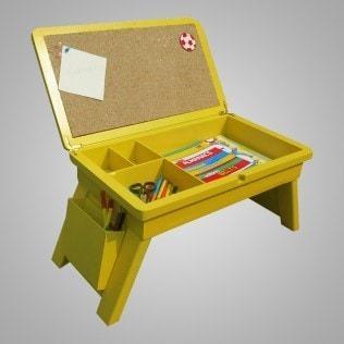 Kidoz Sit and Study Table Box