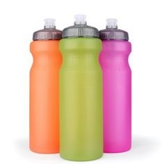 Gran Foldable Silicon Bottle
