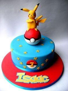 Simple But Apt Cake