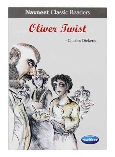 Navneet Classic Readers – Oliver Twist