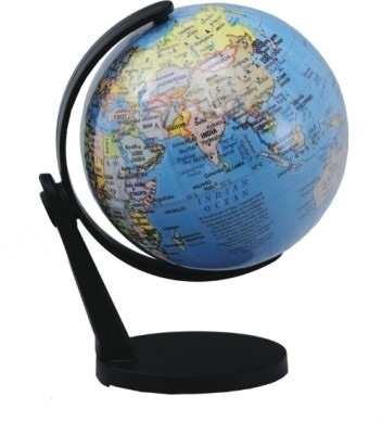Globus 505 Desk & Table Top Political World Globe
