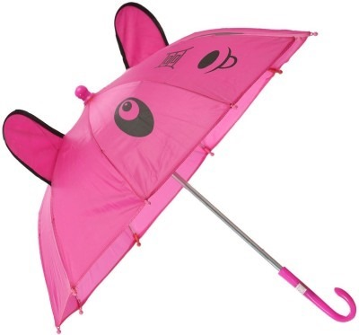 Disney Camprock 19 Inches Umbrella
