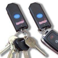The Digital Automatic Key-Finder