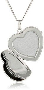 Exclusive Grand Parents Family Locket