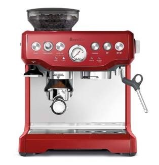 The Barista Espresso Breville BES870XL Coffee Machine Express