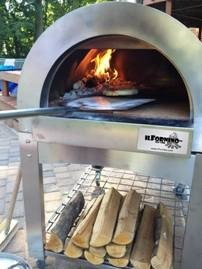 ilFornino Wood Fired Basic Pizza Oven