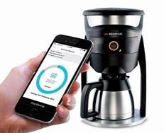 Behmor Coffee Maker with Temperature Control