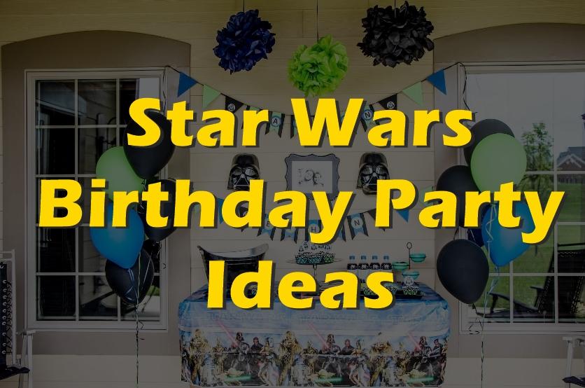 star-wars-birthday-party-ideas