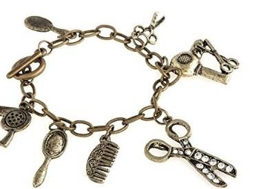 Fancy Party Wear Charm Bracelet