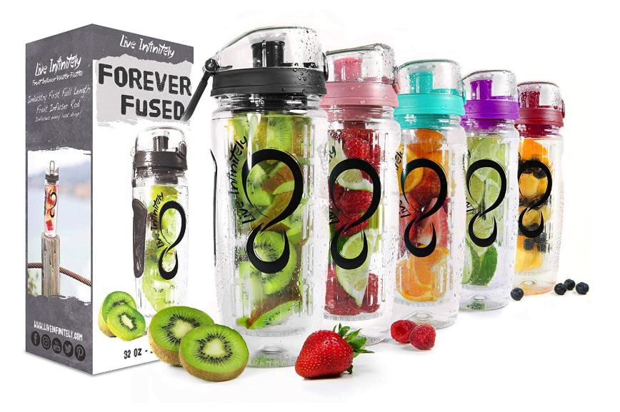 bottle infuser