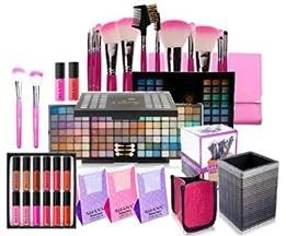 all in one make up set