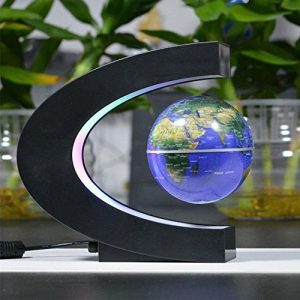 This Is A Unique Gift To Give Your Boyfriend On His 18th Birthday Which He Will Love Have And That The Magnetic Levitation Floating Globe