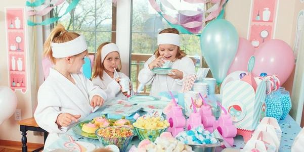 45 Awesome 11 12 Year Old Birthday Party Ideas