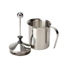 Barista Coffee Gadget Foam Maker