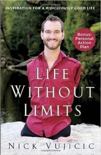 Life Without Limits – Book