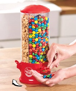 Candy Dispenser
