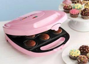 Mini CupCake Maker