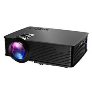 Mini LCD Video Projector