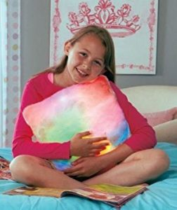 Color Changing Pillow