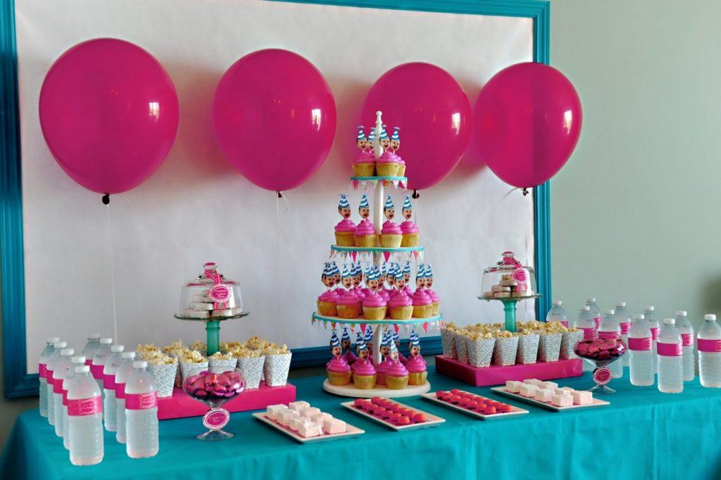 5th Birthday Party Ideas To Plan A Perfect Celebration Birthday