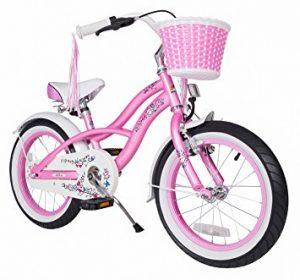 Kids Children Bike Bicycle - Cruiser - Pink