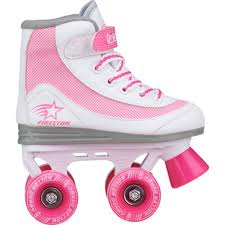 Roller Derby FireStar Youth Girl's Roller Skates