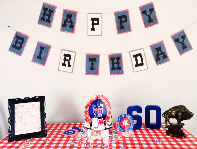 60th Birthday Party Ideas For Dad That Will Bring Sheer