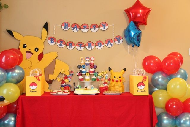 15 Best Birthday Party Themes for Kids Birthday Inspire