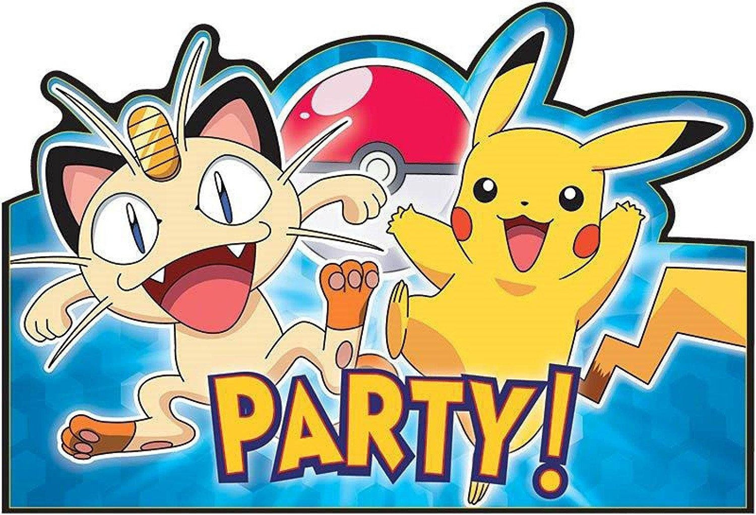 15 Exciting Pokemon Party Ideas To Plan For Birthday Occasion