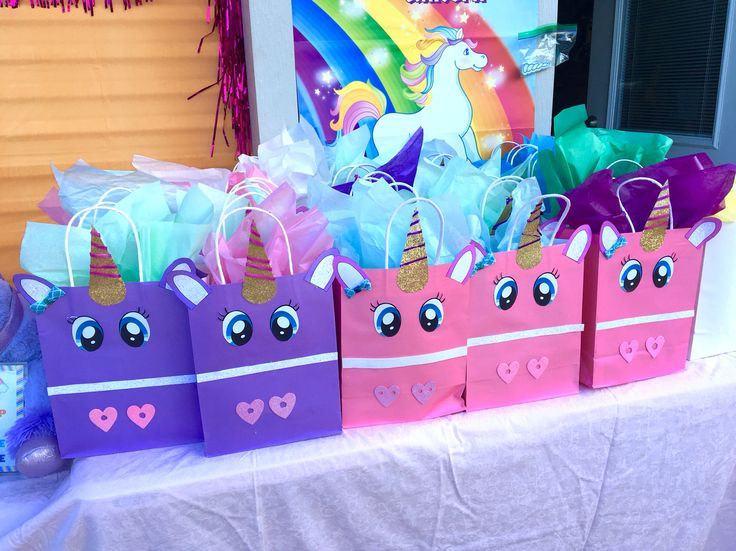 12 Mystical Unicorn Birthday Party Ideas For Kids