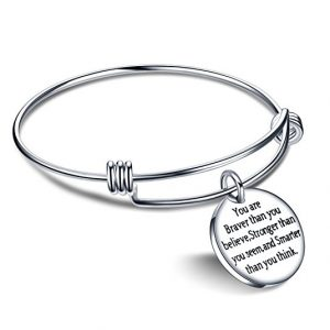 Excellent Birthday Gift Ideas For Girls 1 Inspirational Bracelet