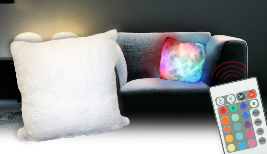 Moonlight Cushions