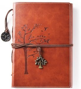 Birthday-Gifts-For-Girls-Vintage Diary